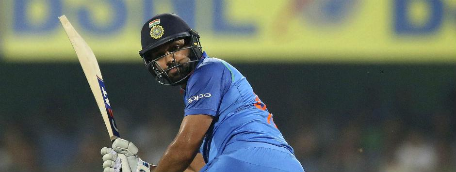 India vs West Indies, LIVE cricket score, 1st ODI at Guwahati: Kohli stumped off Bishoo's bowling