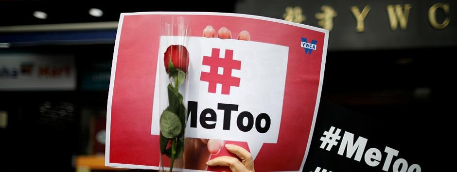 #MeToo in India: 'Pained, unnerved,' says Kashmiri tribal students' group after Kathua activist accused of rape