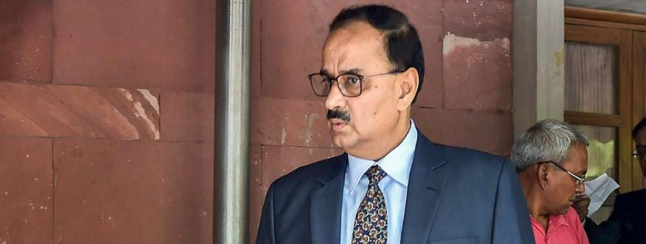 CBI vs CBI: No relief for director Alok Verma; no clean chit given and possibility of further probe exists