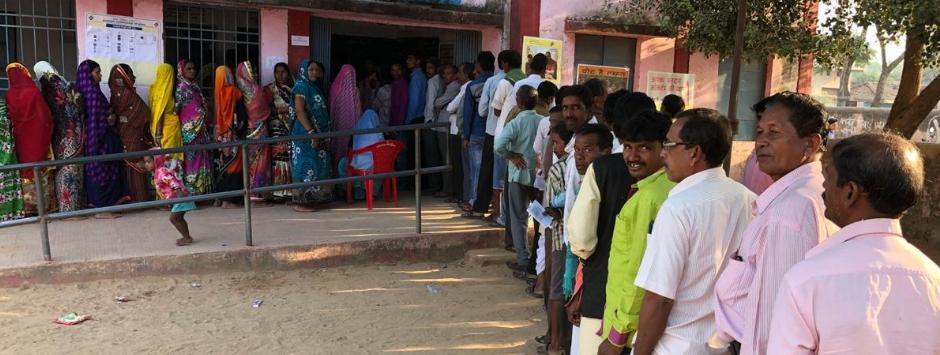 Chhattisgarh Assembly Election LIVE updates: Voters in Chatrang, Pal Kevra and Ghuidih boycott elections citing lack of development
