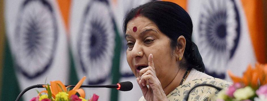 Sushma Swaraj says she won't contest 2019 Lok Sabha polls: Is RS term on the cards or will EAM spring surprise?