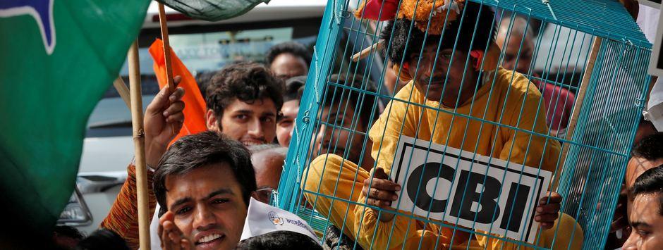 CBI vs CBI: How infighting, mudslinging and inter-agency snooping is corroding India's elite institutions
