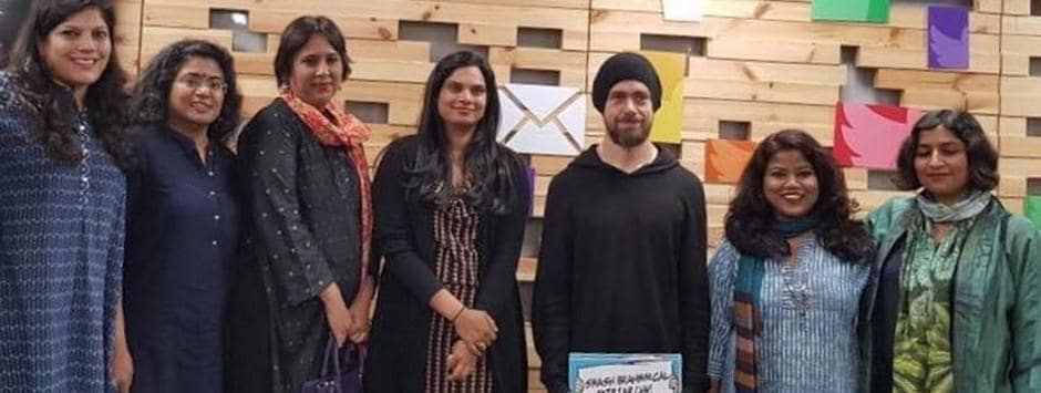 What really happened at the meeting with Twitter's Jack Dorsey: An open and frank discussion, not a planned attack on Brahmins