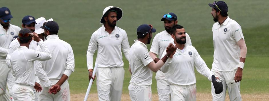India vs Australia: Cheteshwar Pujara's calm, R Ashwin's guile propel Virat Kohli-led side to historic win in Adelaide