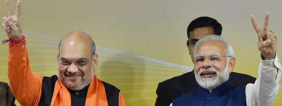 Congress victories should not dishearten BJP; history shows 2019 polls likely to be a different ball game