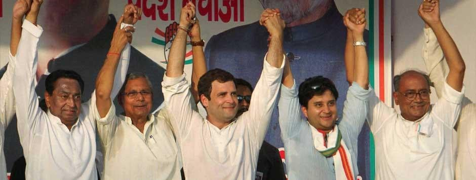 Assembly election results: Congress scripts comeback as BJP and Brand Narendra Modi take beating from voters