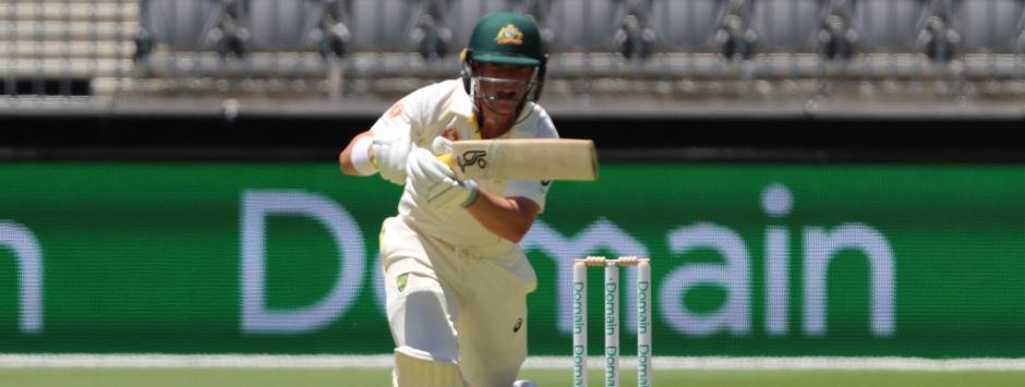 India vs Australia, LIVE Cricket Score, 2nd Test at Perth, Day 1: Marcus Harris slams maiden fifty