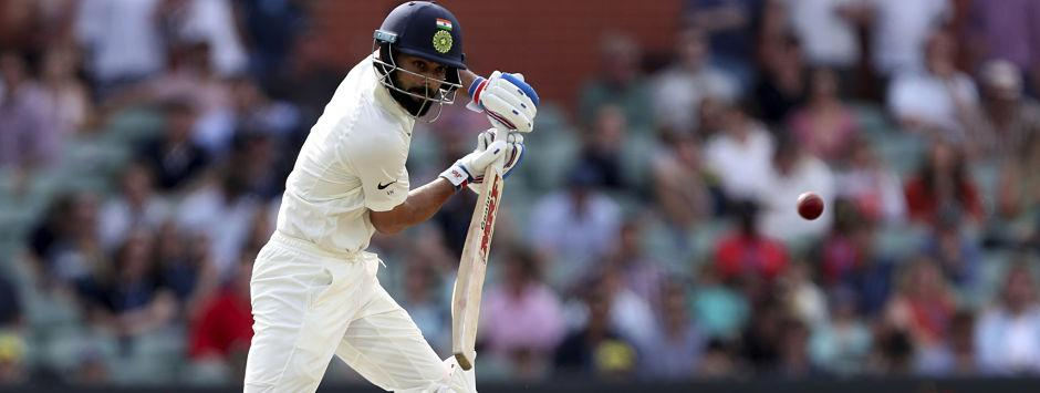 India vs Australia, LIVE Cricket Score, 2nd Test at Perth, Day 2: Kohli, Pujara rebuild visitors' innings