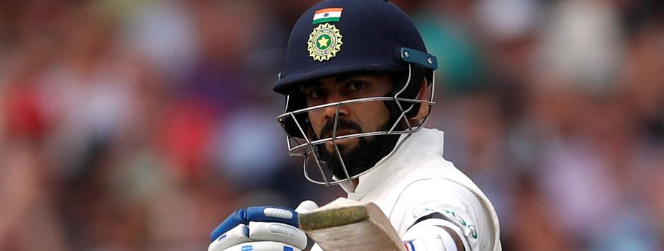 India vs Australia, LIVE Cricket Score, 2nd Test at Perth, Day 2: Visitors solid post Virat Kohli's fifty
