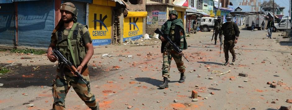 Pulwama encounter: Civilian casualties in clashes point to increased suicidal trend among Kashmiri youth