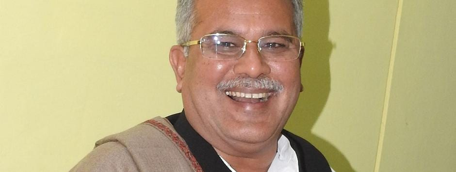 Bhupesh Baghel to be Chhattisgarh CM: Congress picks state party chief over 'manifesto man' TS Singh Deo
