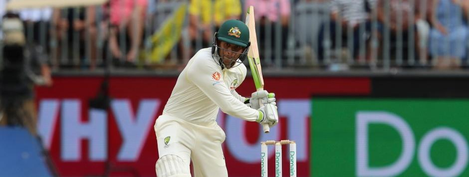India vs Australia, LIVE Cricket Score, 2nd Test at Perth, Day 4: Khawaja slams fifty, hosts extend lead past 200