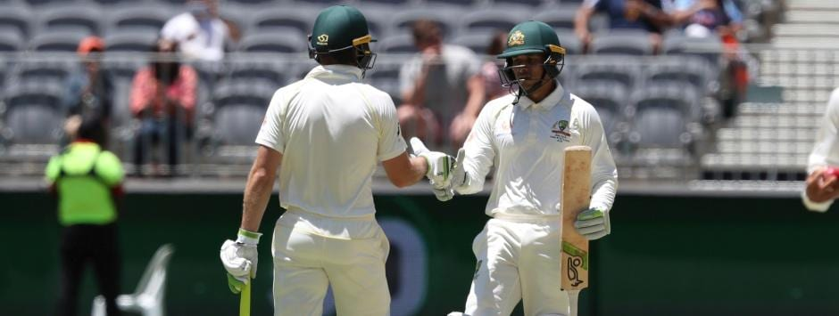 India vs Australia, LIVE Cricket Score, 2nd Test at Perth, Day 4: Khawaja-Paine raise 50-run stand keep hosts ticking