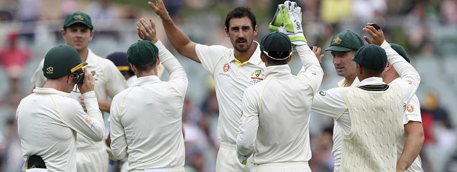 India vs Australia, LIVE Cricket Score, 2nd Test at Perth, Day 4: Starc removes Rahul in first over