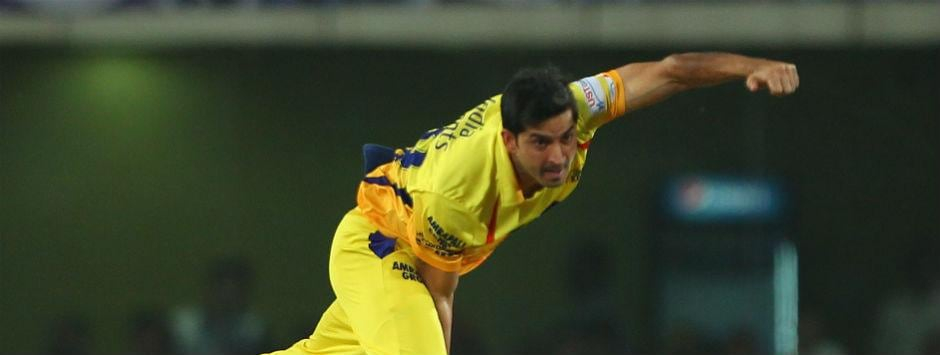 IPL Auction 2019 LIVE Updates: Mohit Sharma sold to CSK for Rs 5 crore; Yuvraj Singh unsold so far