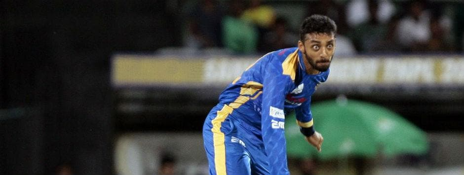 IPL Auction 2019 LIVE Updates: Varun Chakravarthy sold to KXIP for Rs 8.4 crore; Sam Curran sold for Rs 7.2 crore