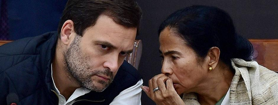 Rahul, Sonia's potential absence at Mamata's 'show of unity' rally on 19 Jan won't hurt Opposition togetherness