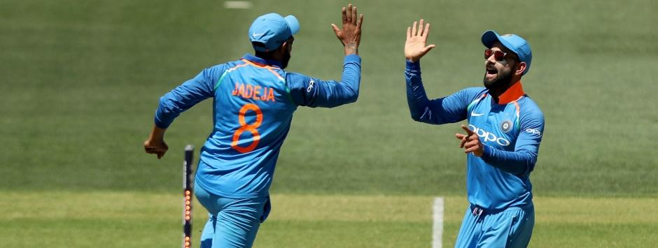LIVE cricket score, India vs Australia, 3rd ODI in Melbourne: Kohli opts to chase in series decider; Vijay Shanker debuts