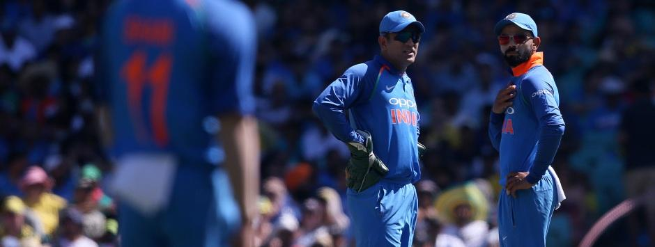 LIVE cricket score, India vs Australia, 3rd ODI in Melbourne: Play resumes after rain interruption