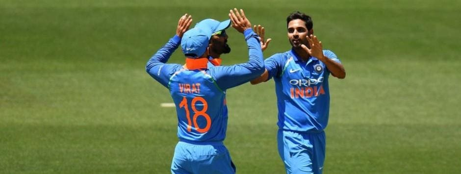 LIVE cricket score, India vs Australia, 3rd ODI in Melbourne: Bhuvneshwar removes Finch, Carey early at The 'G
