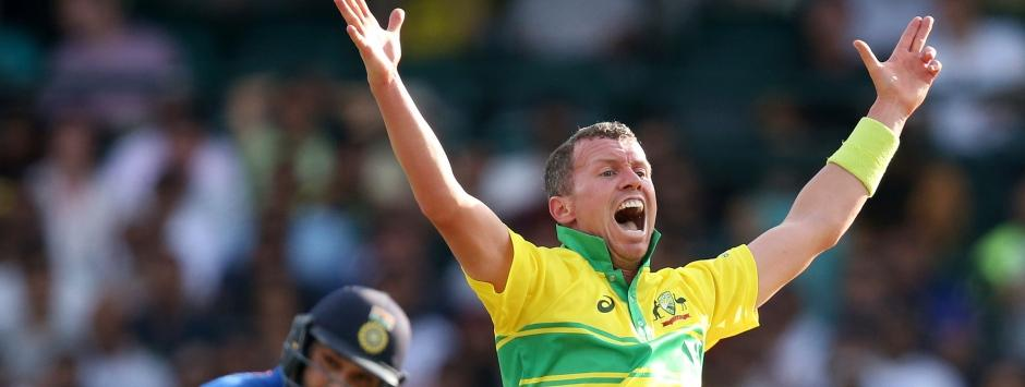LIVE cricket score, India vs Australia, 3rd ODI in Melbourne: Peter Siddle strikes to remove Rohit Sharma early