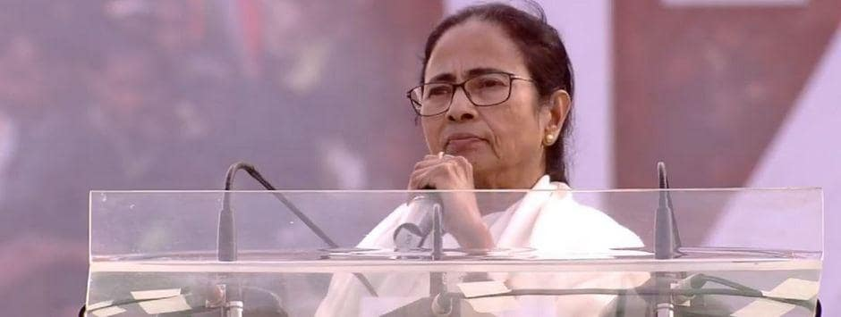 Mamata Banerjee pitches herself as national leader with Kolkata rally, but keeping Opposition united will be tricky