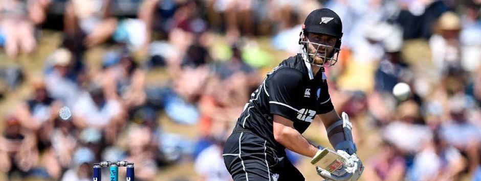 India vs New Zealand, LIVE Cricket Score, 1st ODI at Napier: Williamson, Nicholls negate spin threat at both ends