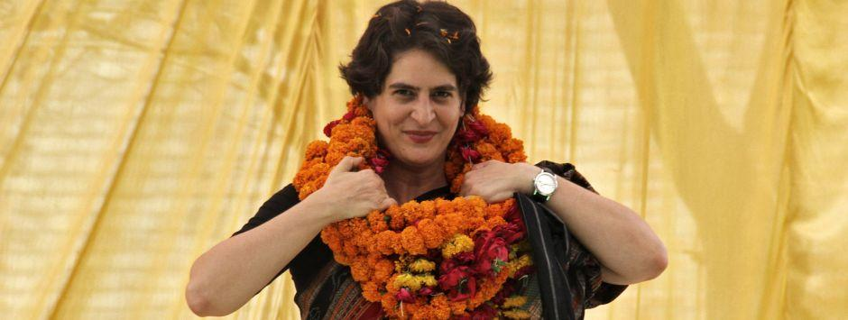 Priyanka Gandhi's entry poses sternest test for Narendra Modi, might force cracks in social coalition forged since 2014