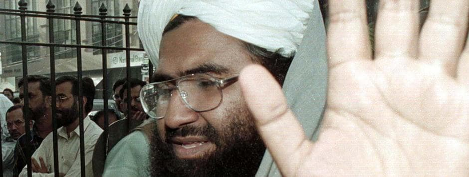 Pulwama terror attack: China's stance on Masood Azhar should teach India that its 'reset' policy is futile