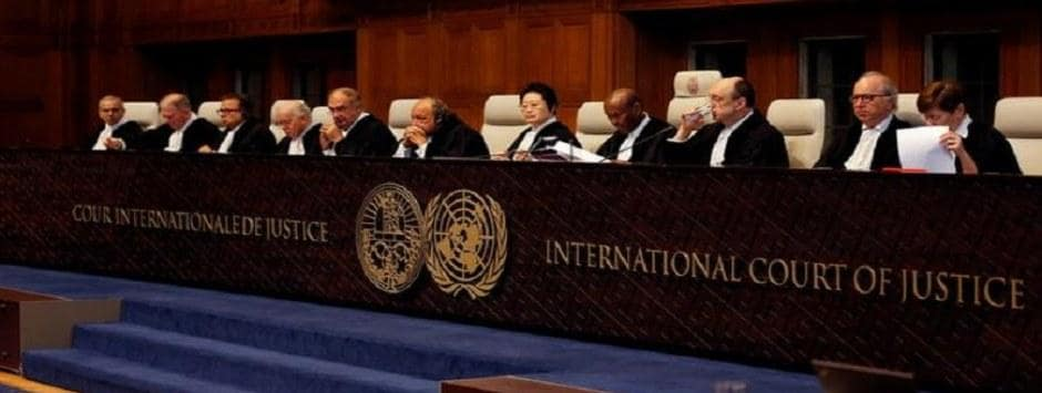 Kulbhushan Jadhav case LIVE updates: Pakistan tells ICJ there is evidence India used Jadhav as 'agent of terror'