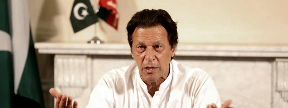 Imran's Pulwama grandstanding shows Pakistan emboldened by Saudi prince's endorsement of its line on terror