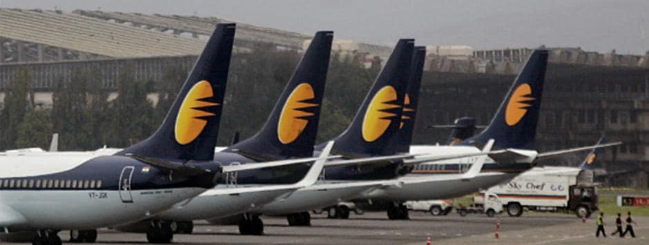 Naresh Goyal steps down from Jet Airways board: Eight charts depict cash-strapped airline's performance over one and half decade