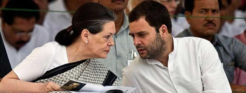 With Lok Sabha polls looming, Congress has its work cut out for it in forming alliances; BJP is far ahead in the game