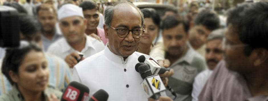 Rumours of Kamal Nath-Digvijay Singh feud likely a ploy to catch BJP off-guard in Lok Sabha polls
