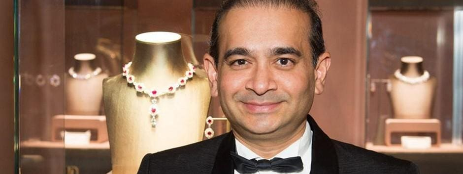 Fugitive diamantaire Nirav Modi arrested in London: Here is a timeline of Rs 14,000-cr PNB scam case