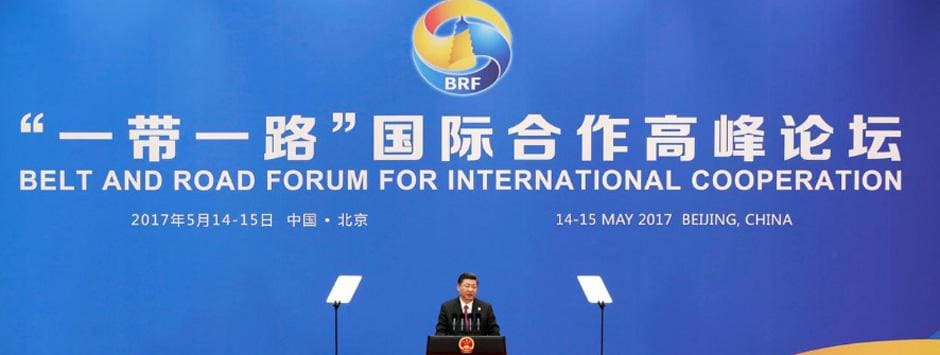 China's Belt and Road Forum: India should attend meet to voice sovereignty concerns over CPEC, Chinese hegemony
