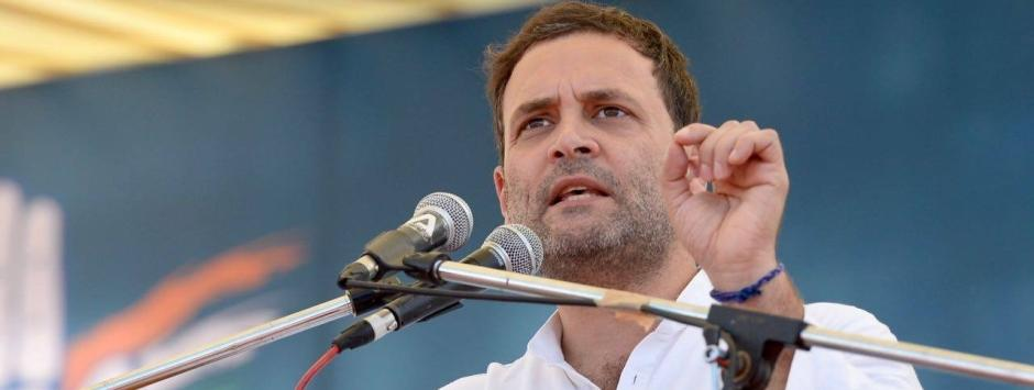 Lok Sabha Election 2019: Rahul Gandhi contesting from a second seat in the south makes good political sense