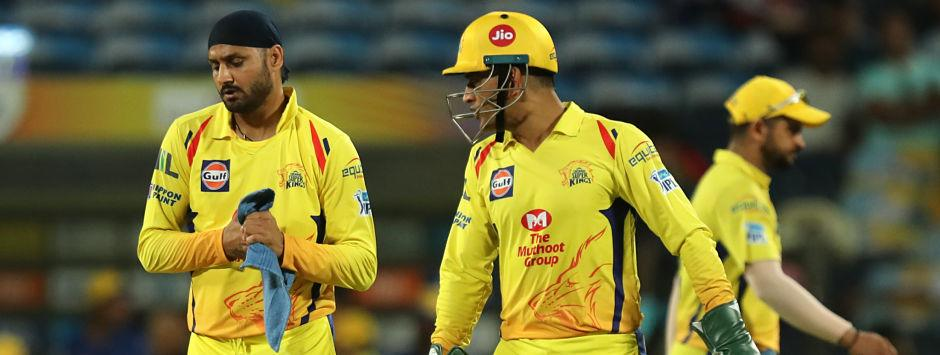 IPL 2019 LIVE score, CSK vs RCB at Chennai: Shimron Hetmyer departs as Bangalore continue to slide