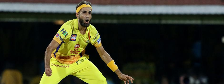 IPL 2019 LIVE score, CSK vs RCB at Chennai: Bangalore continue to struggle as Shivam Dube departs