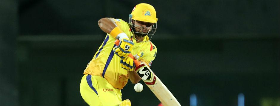 IPL 2019 LIVE score, CSK vs RCB at Chennai: Rayudu, Raina forge steady partnership