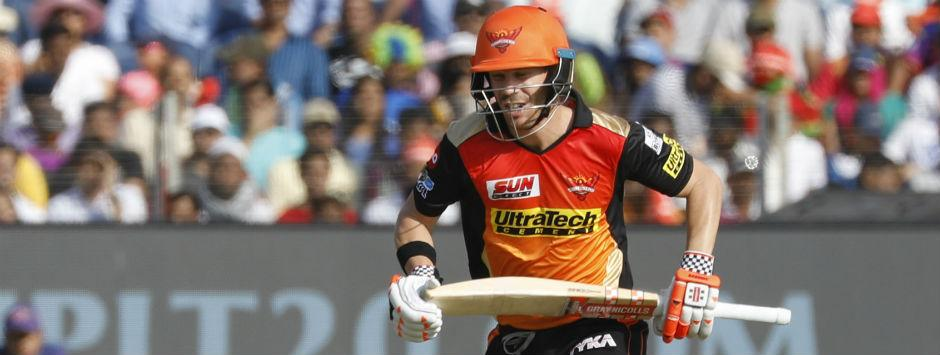 IPL 2019 LIVE score, KKR vs SRH Match at Kolkata: Warner, Bairstow guide SRH to steady start