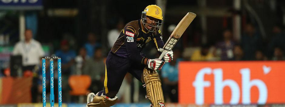 IPL 2019 LIVE score, KKR vs SRH Match at Kolkata: Rana, Uthappa bring Knight Riders' fifty up