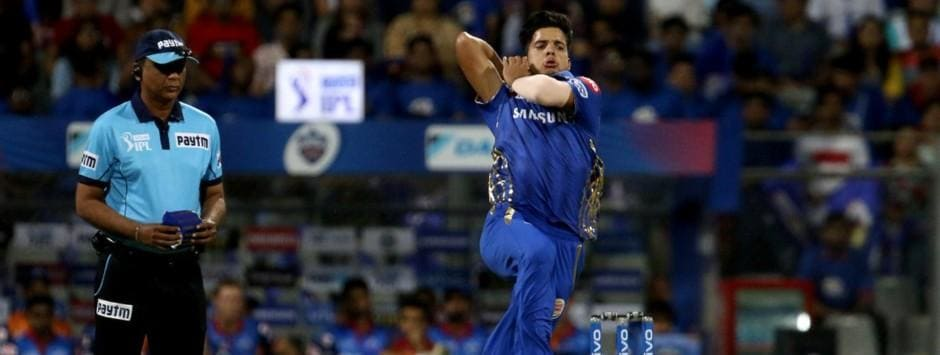 IPL 2019 LIVE score, MI vs DC Match at Mumbai: Delhi lose Shreyas Iyer after Prithvi Shaw