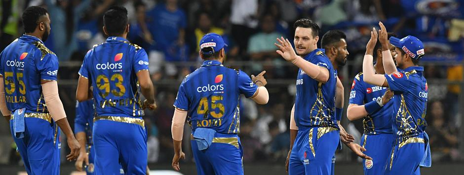 IPL 2019 LIVE score, MI vs DC Match at Mumbai: Iyer's wicket slows down Capitals' scoring rate