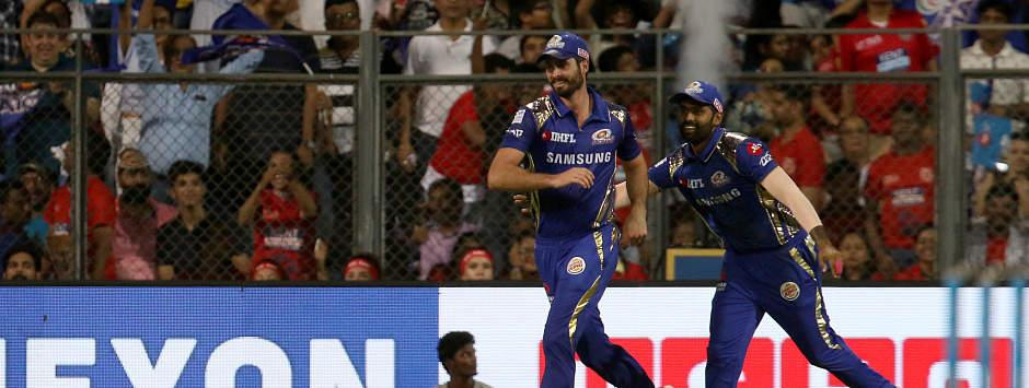 IPL 2019 LIVE score, MI vs DC Match at Mumbai: Capitals lose fourth wicket as Dhawan falls for 43