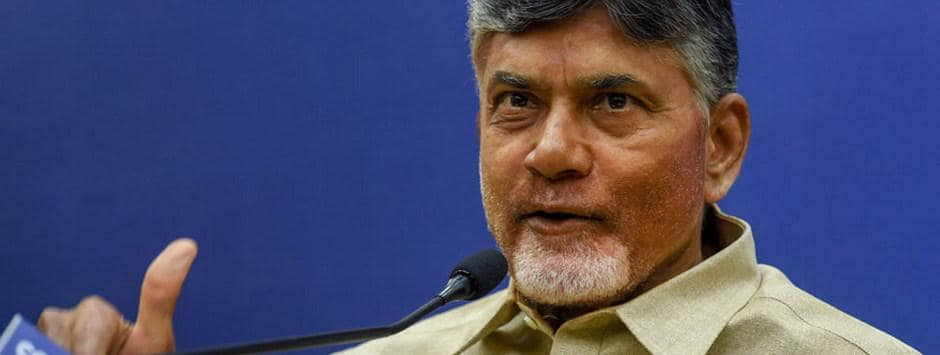 Caught in dogged triangular clash with Jagan, Pawan Kalyan in Andhra, Chandrababu Naidu hopes to benefit from vote-division