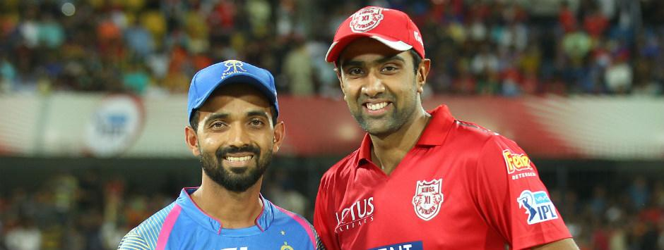 IPL 2019 LIVE score, RR vs KXIP Match at Jaipur: Dhawal Kulkarni removes KL Rahul early