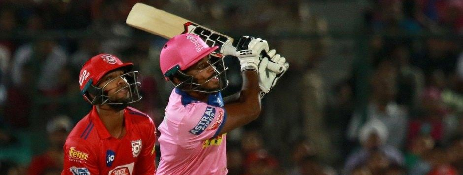 IPL 2019 LIVE score, RR vs KXIP Match at Jaipur: Rajasthan lose Stokes after Samson's dismissal