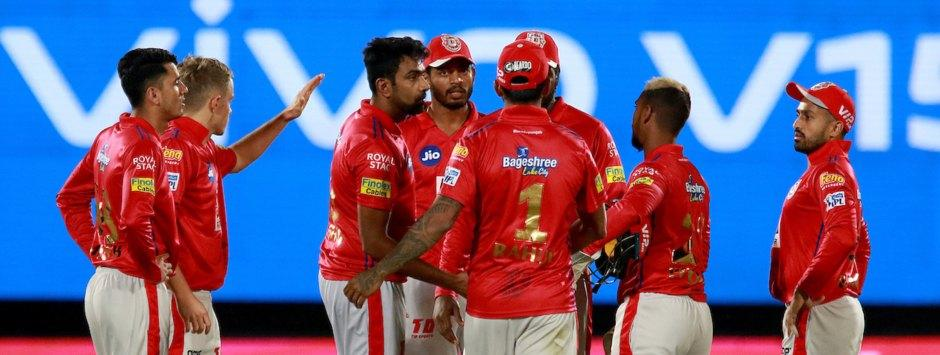 IPL 2019 LIVE score, RR vs KXIP Match at Jaipur: Rajasthan's chase derailed as wickets fall in numbers
