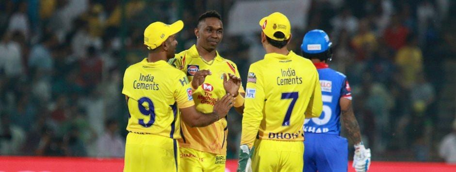 IPL 2019 LIVE Score, DC vs CSK Match at Delhi: Dhawan's fifty help hosts post 147/6